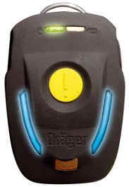 DragerBodyguard 1000 Personal Alert Safety System PASS