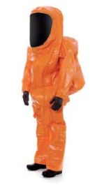 DragerCPS 5900 Chemical Protective Suit