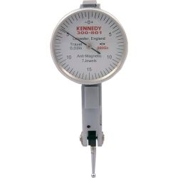 KennedyLEVER DIAL GAUGE 003x00005x0150 JEWELLED